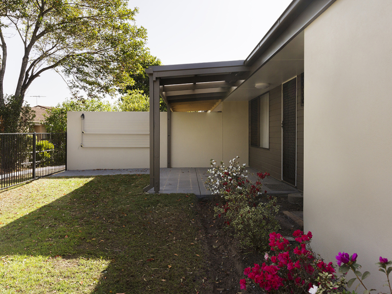 Ideally located, beautifully renovated villa at Brookland Retirement Village