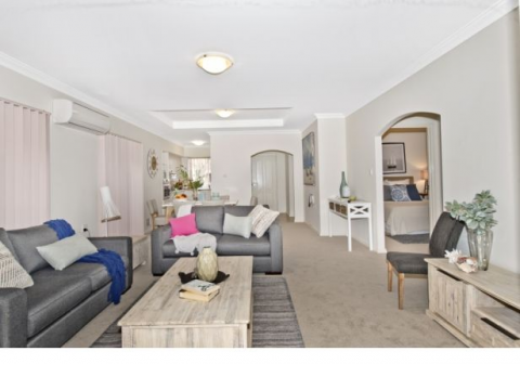 Bethanie Waters - 2 Bedroom Home
