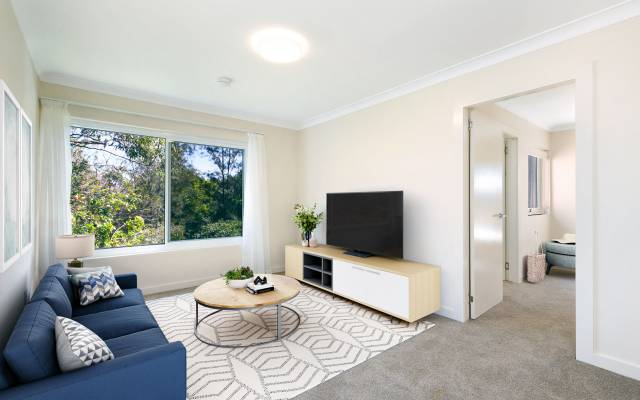 Conveniently located apartments for a connected lifestyle