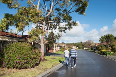Bay Village Retirement Estate