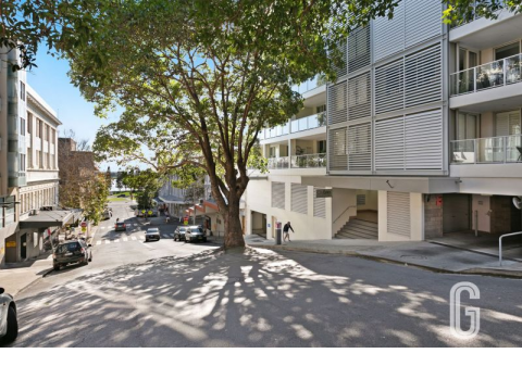 Two Bedroom Apartment in The Heart of the CBD