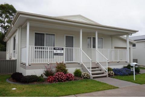 Newport Village - Residence 158