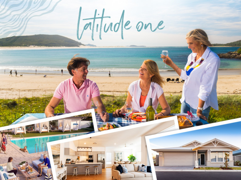 Latitude One by Ingenia Lifestyle - Port Stephens