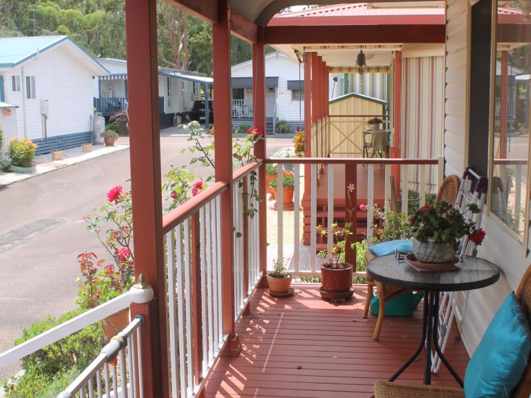 Site 92 Teraglin Lakeshore Home Village