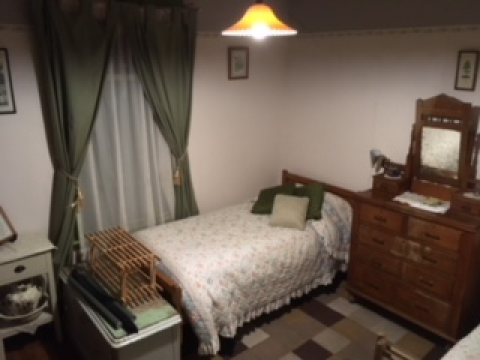 Furnished room for female, in Richmond