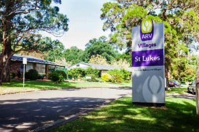 St Luke's Village