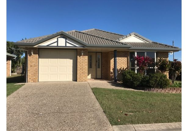60 Beck Drive North Condon Qld For Sale