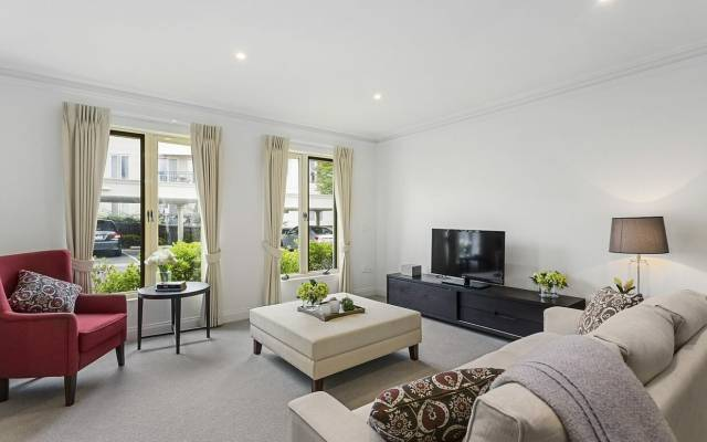 Retire your way at Cameron Close Village - 1 Bedroom + Study