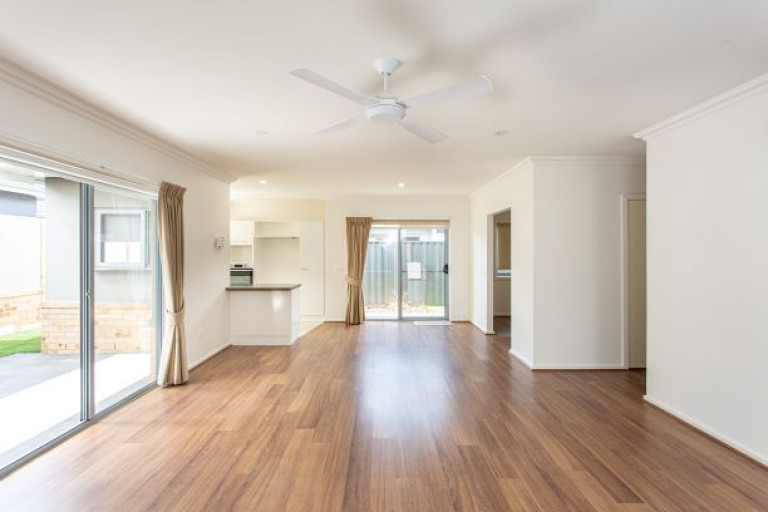 Unit 33, 83 Kulin Drive, Tarneit