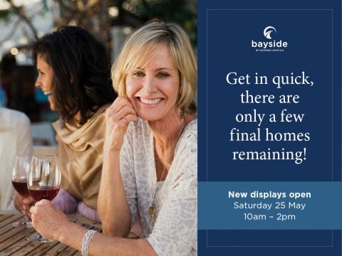 Bayside by Gateway Lifestyle