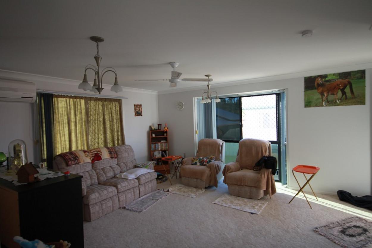 Beautiful 3 Bedroom home - GREENBANK GARDENS