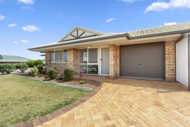 Great outdoor living - Inverpine 143