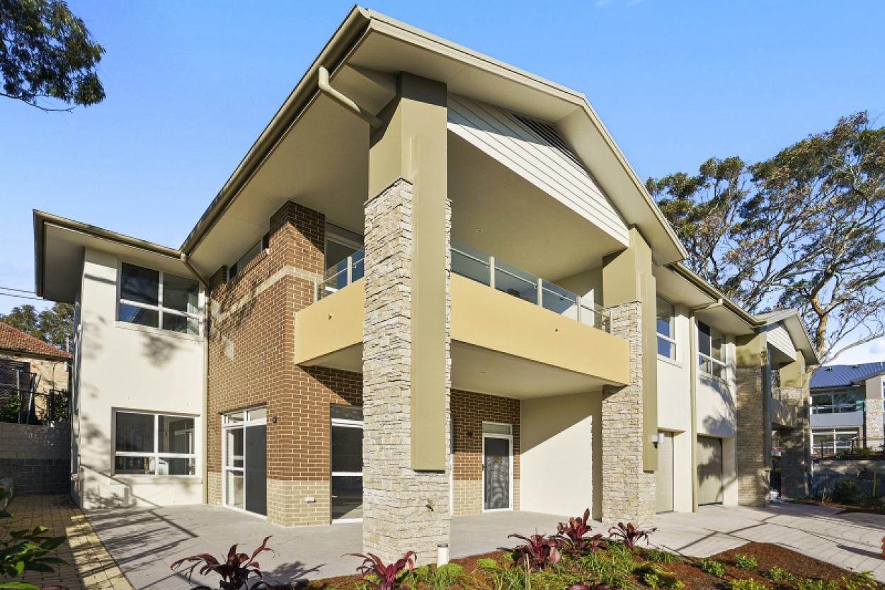 Labuan - 2 bedroom villa 1051 Labuan - Narrabeen 2101 Retirement Property for Sale