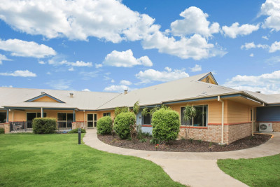Churches of Christ in Queensland Fair Haven Aged Care Service Hervey Bay