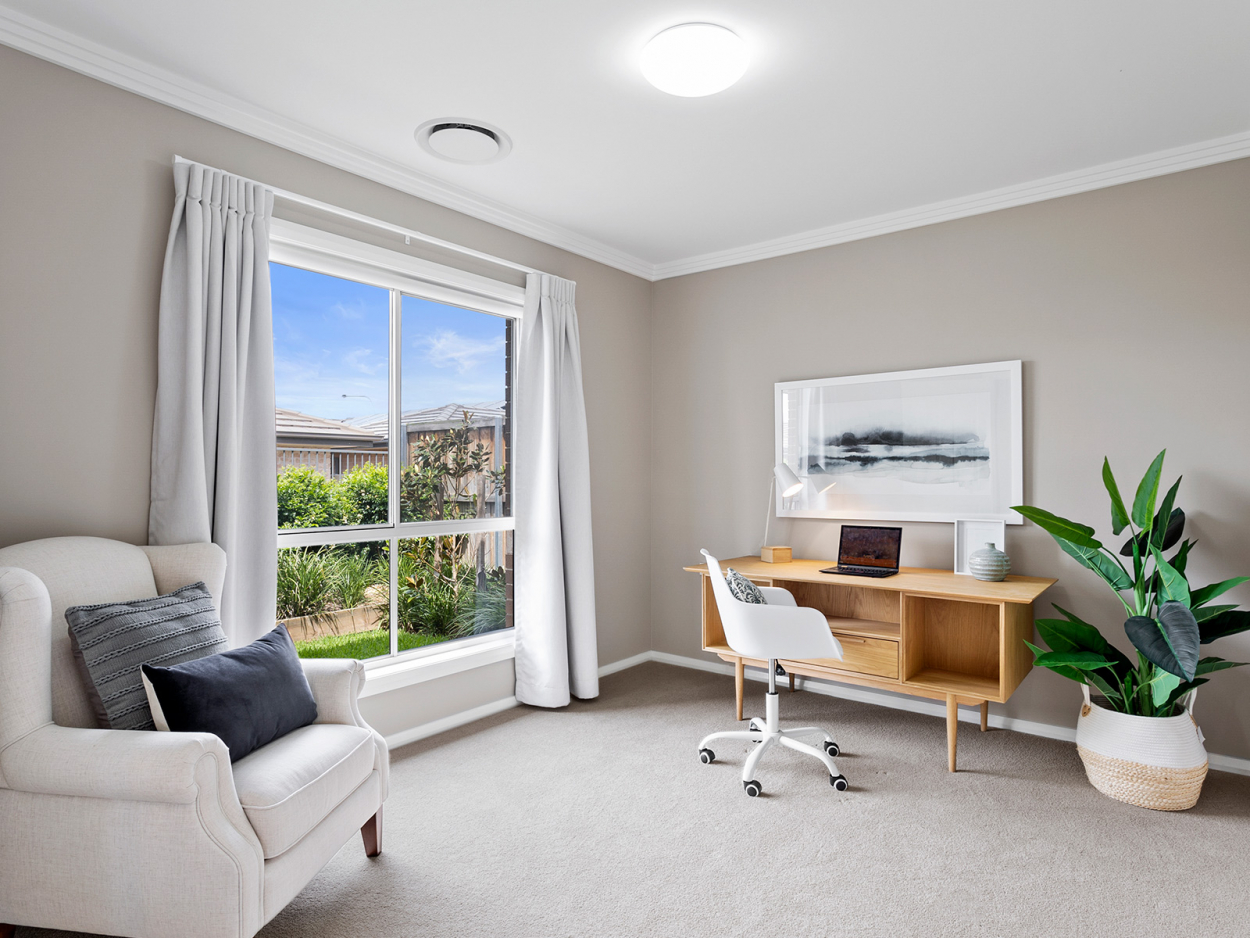 Stage 7, final properties remaining 28 DeHavilland Way - North Richmond 2754 Retirement Property for Sale