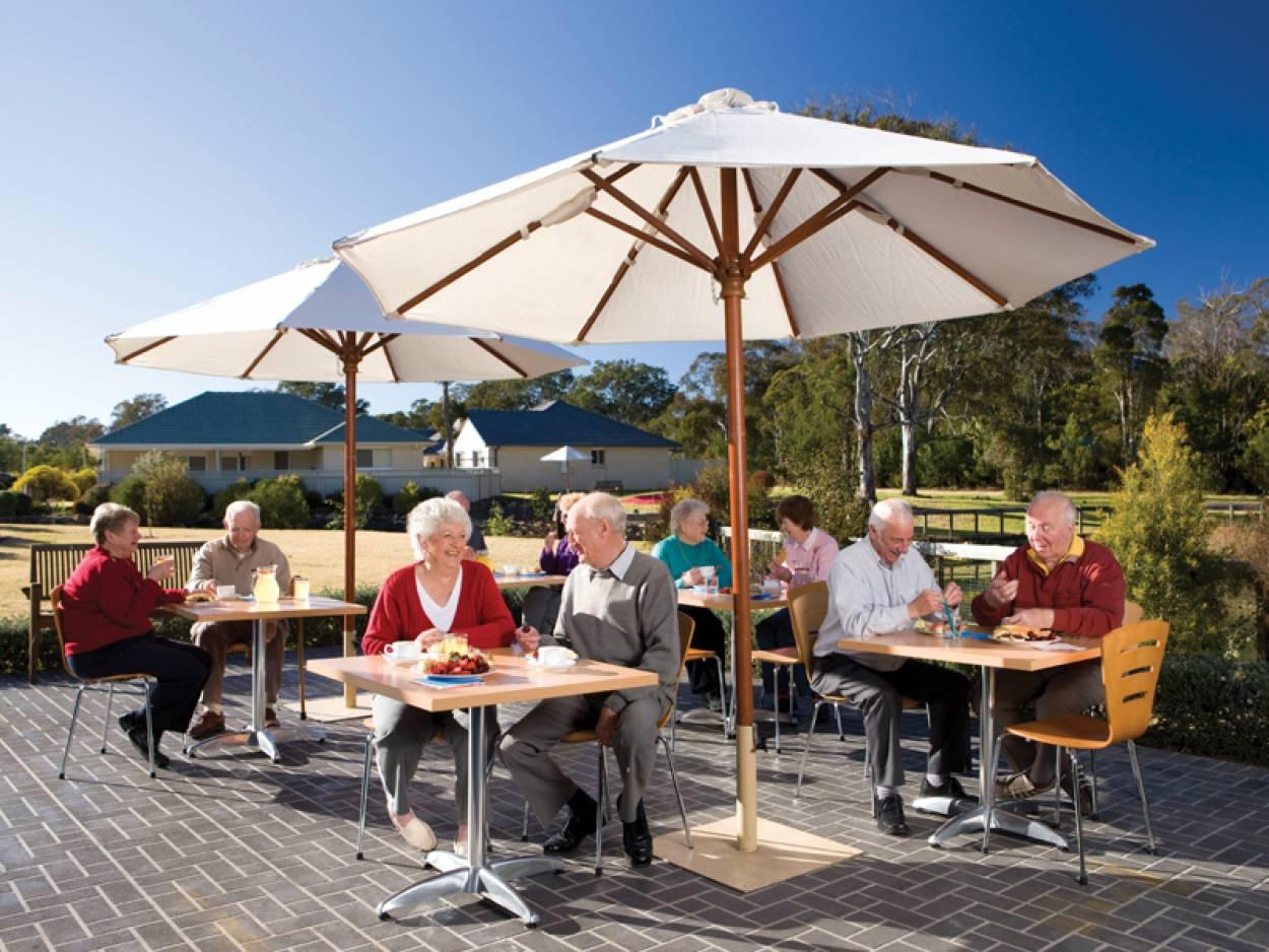 Waratah Highlands Retirement Village 25 Tylers Road  - Bargo 2574 Retirement Property for Sale