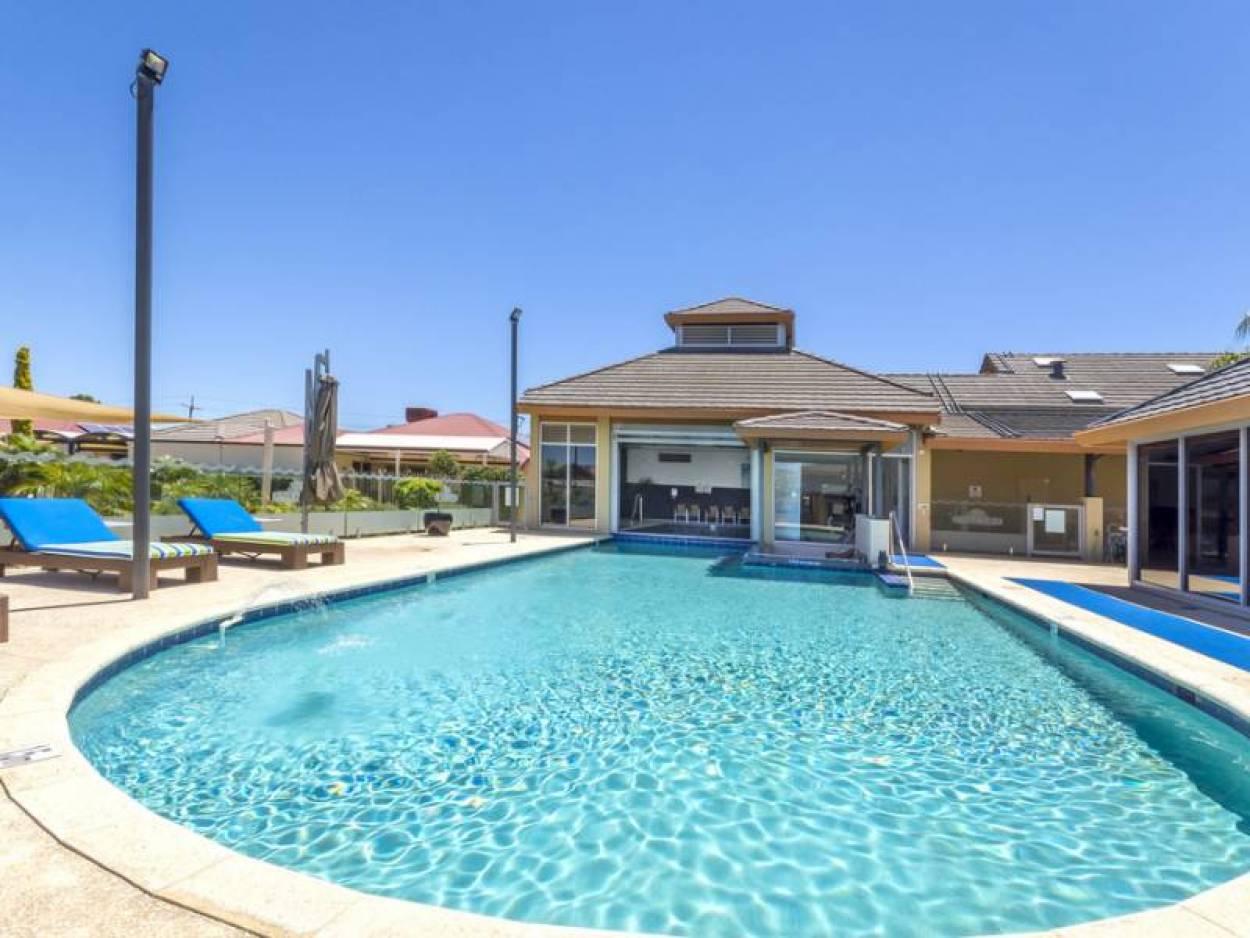 Arcadia Waters - 2 Bedroom Home 79/99  Burslem Drive - Maddington 6109 Retirement Property for Sale