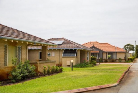Weeronga Village