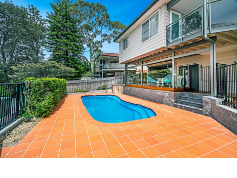 Beautifully Renovated Home is the Perfect Family Package