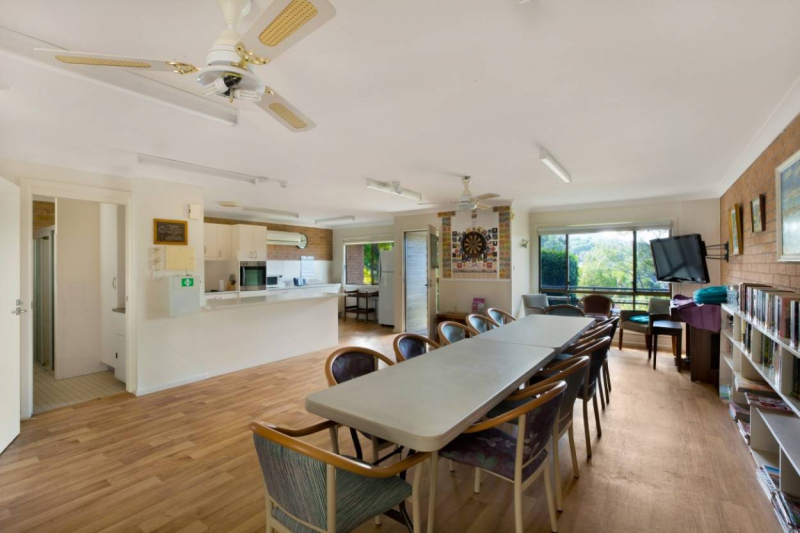 Quiet, picturesque living with easy access to Wollongong
