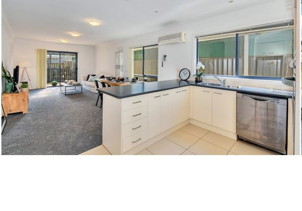 Lifestyle Bookfield - Murray 2 Bedroom Home