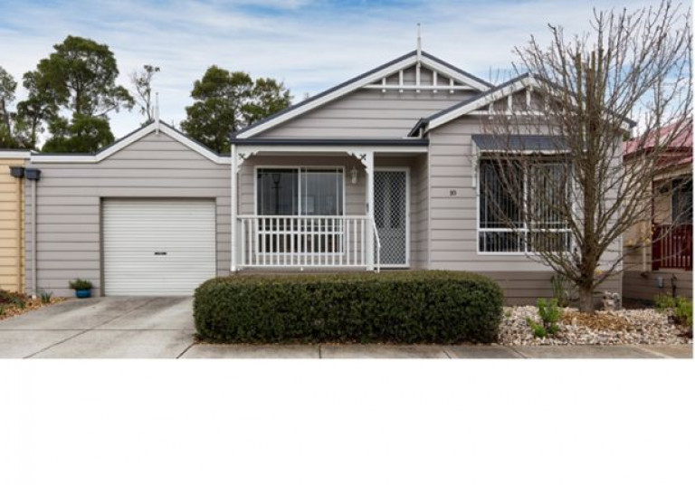 Lifestyle Warragul - Murray