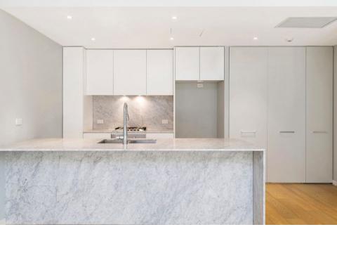 Stunning Apartment on Sydney's Lower North Shore