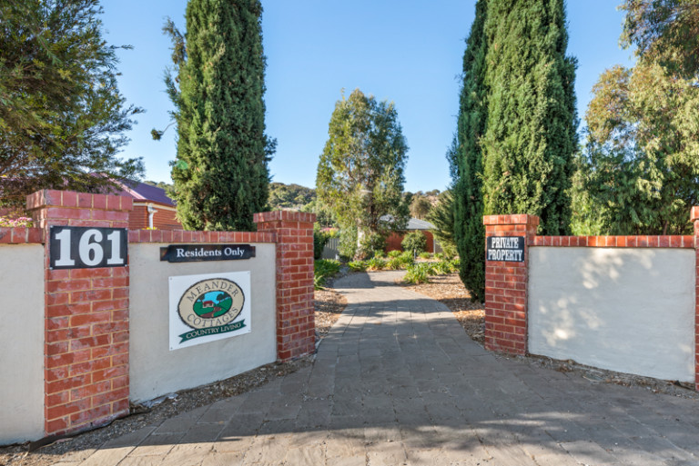26 Meander Cottages - Build your new home here!
