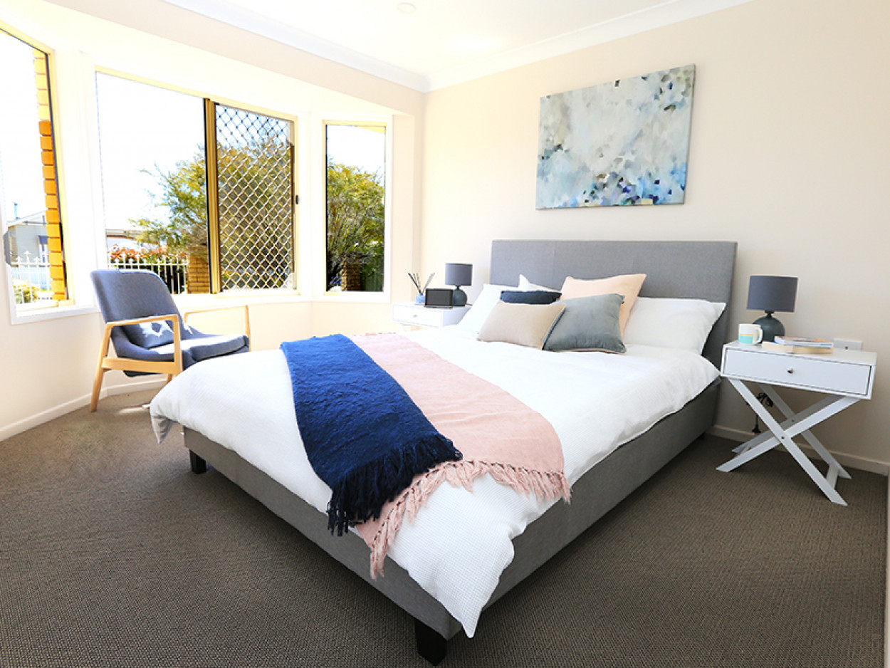 Churches of Christ in Queensland Assisi Court Retirement Village 84 Rome Street - Toowoomba 4350 Retirement Property for Sale