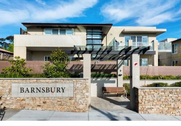 VMCH - Barnsbury