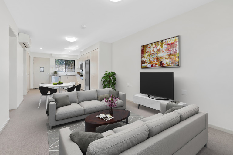 Retire in Penrith from $241,000 - 1 & 2 bed units available