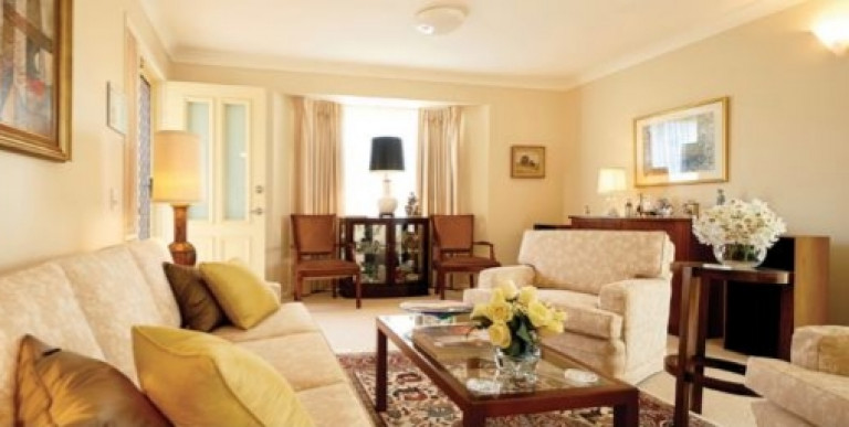 Delightful 2-3 Bedroom Villas
