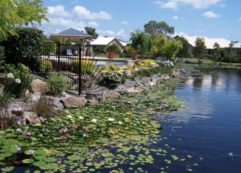 Tea Gardens Grange - New Development