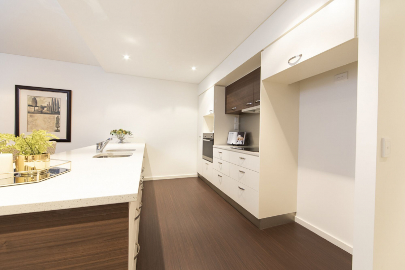 Luxury living, affordably yours.....