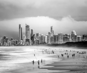 Space, salt air and population growth driving downsizers in Brisbane, Perth and Adelaide.