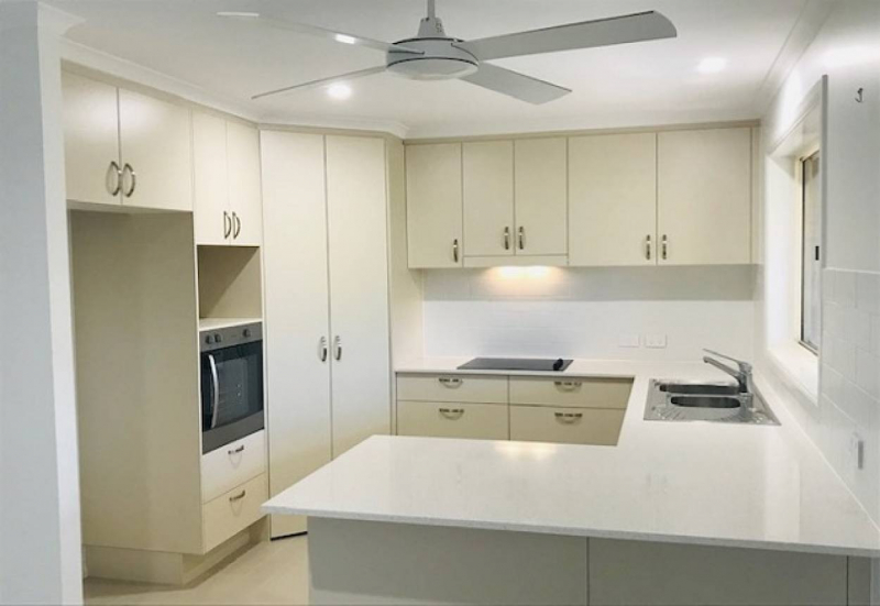 Carlyle Gardens Townsville - Three bedroom home with new kitchen!