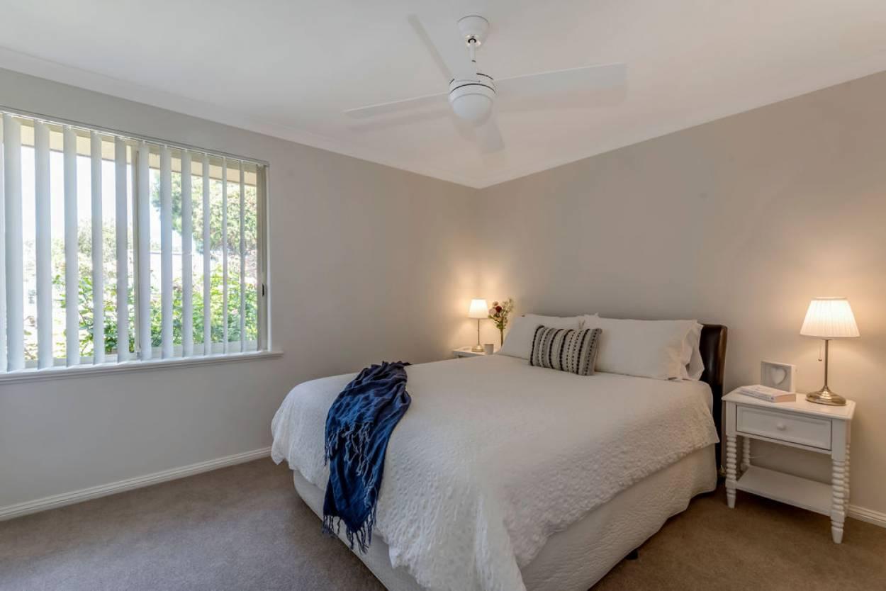 Villa 24 - Lawley Park Village Villa 24 55 Alexander Drive - Menora 6050 Retirement Property for Sale