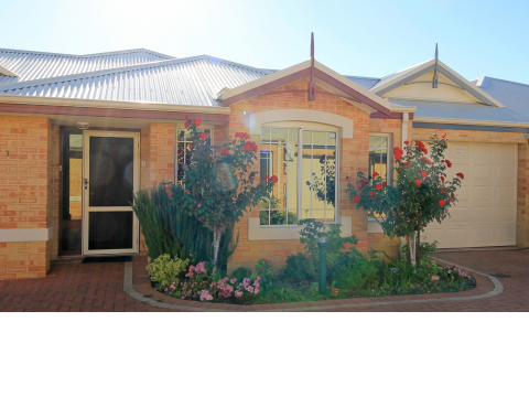 Amaroo Village - Available Soon - 2 Bedroom