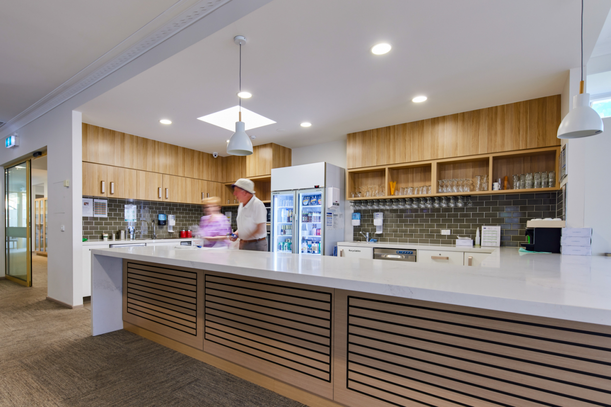 Enjoy chef prepared meals, no cleaning, your own apartment 407/1 Overton Road - Seaford 3198 Retirement Property for Sale