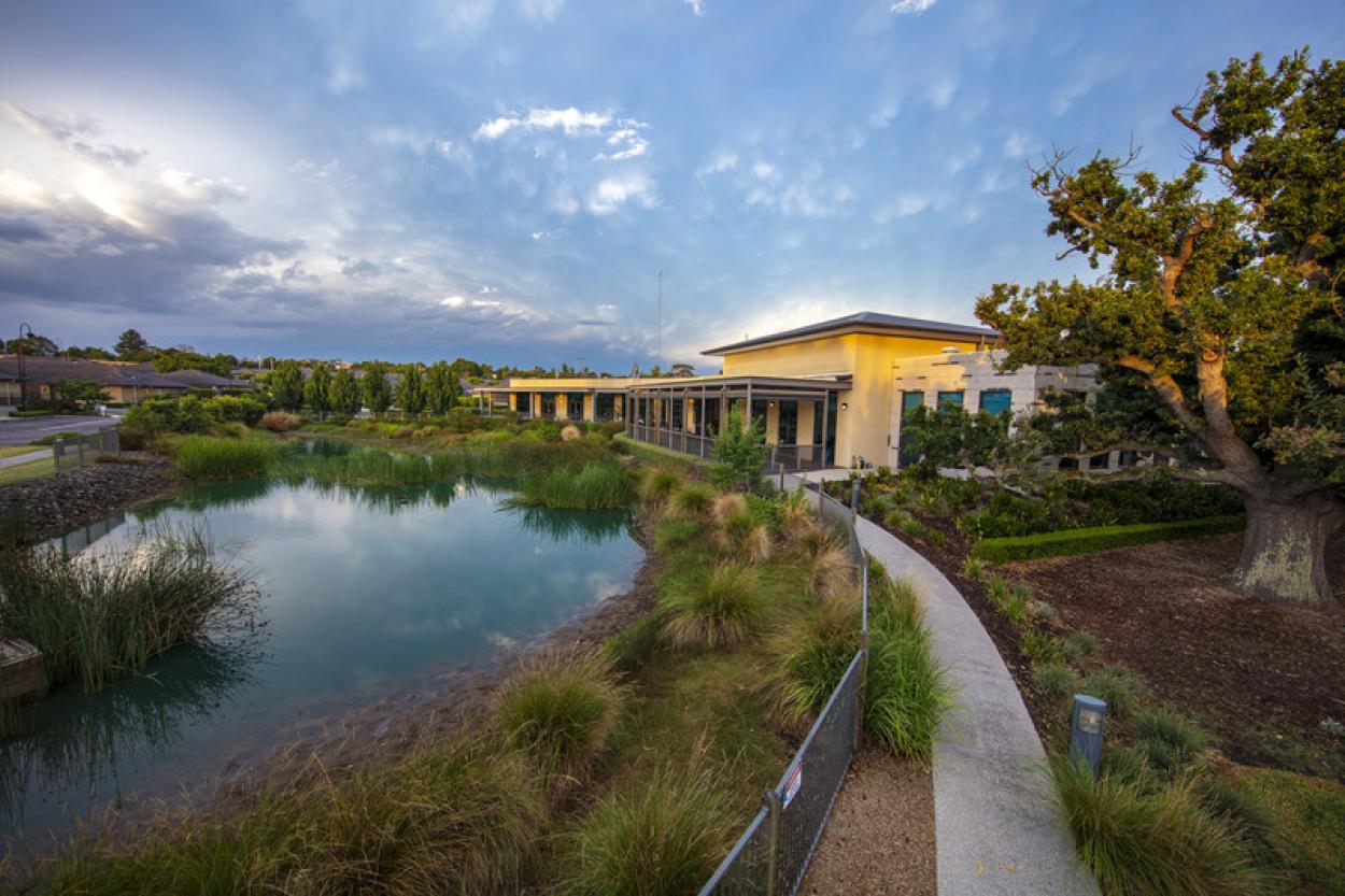 Delightful Modern Villa