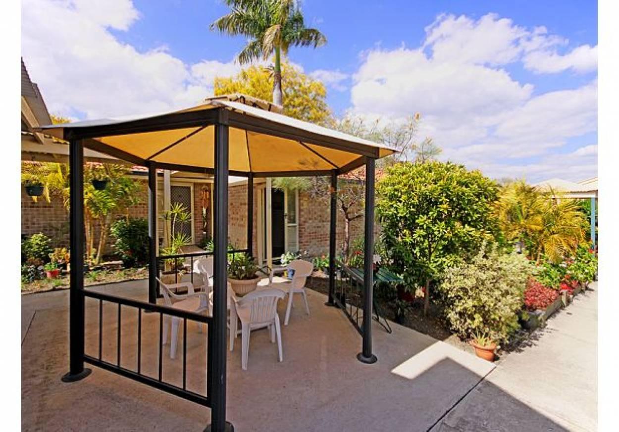 Albert Gardens - Rental Accommodation for Retirees and Pensioners 32 Albert Street - Beaudesert 4285 Retirement Property for Rental
