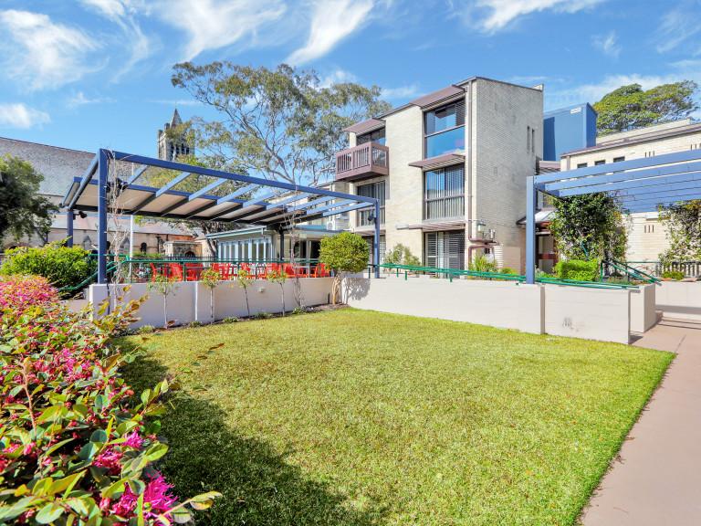 Anglicare Sydney - Retire in Glebe for $505,000