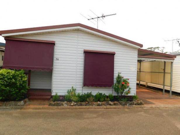 Banksia Grove Village - Site 76