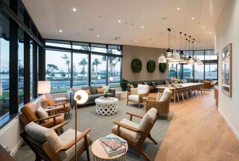 Newport Retirement Living | Apartment 2210
