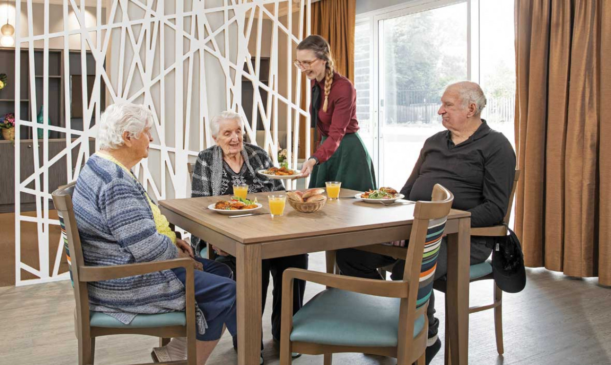 Thornton Park Residential Care