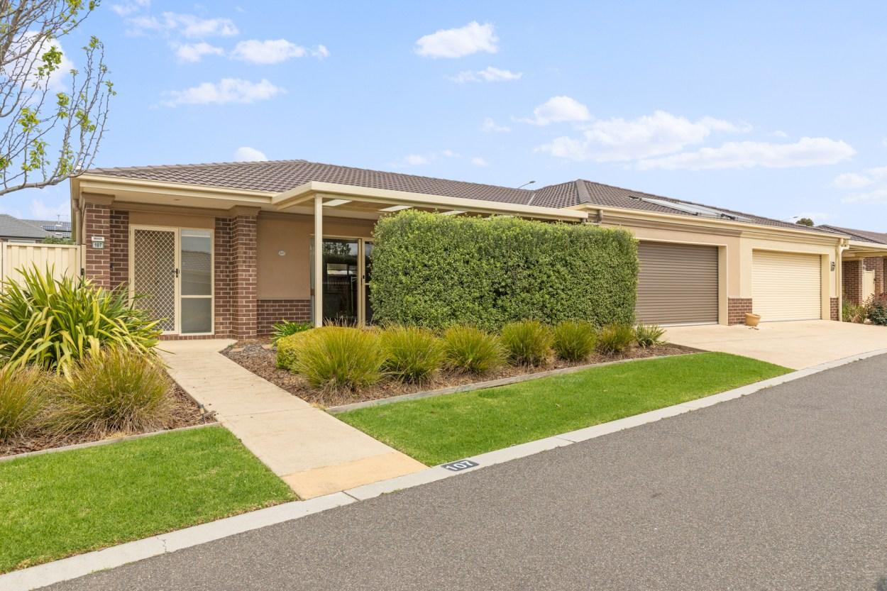 Unit 107, Point Cook Village Unit 107 320 Point Cook Road - Point Cook 3030 Retirement Property for Sale