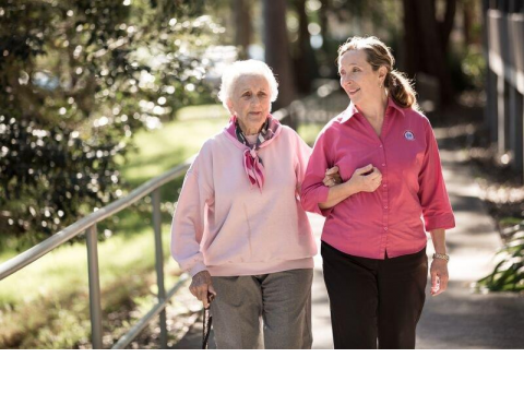 RSL LifeCare at Home South Coast (QLD)