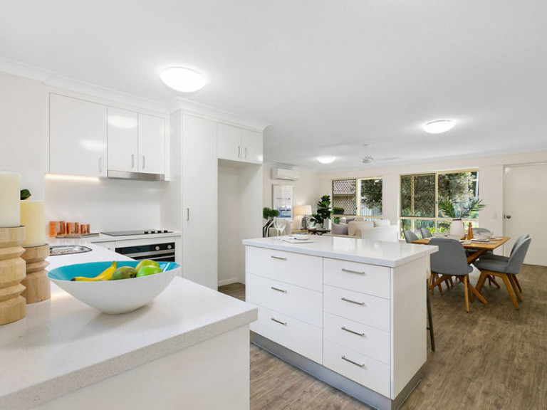Move in and enjoy today. Right in the heart of Buderim!