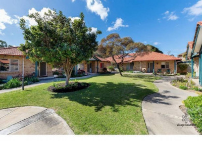 Leederville Gardens set amongst tranquil ambience