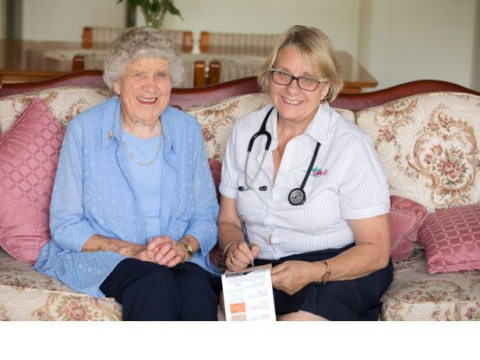 Home Care Packages - Wyong